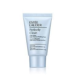 Estée Lauder - 'Perfectly Clean' Travel Size Multi-Action Cleansing Foam 30ml