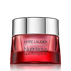 Estée Lauder - 'Nutritious' Super-Pomegranate Radiant Energy Eye Jelly 15ml