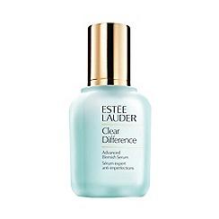 Estée Lauder - 'Clear Difference' advanced blemish serum 50ml