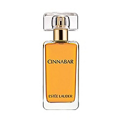 Estée Lauder - 'Cinnabar' fragrance spray 50ml