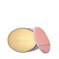 Estée Lauder - 'Beautiful' perfumed body powder 100g
