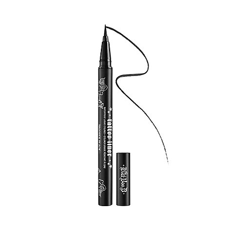 Kat Von D Tattoo Liner Liquid Eyeliner 0 55ml Debenhams