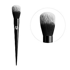 Kat Von D - 'Lock-It' loose powder face brush