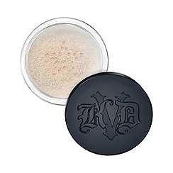 Kat Von D - 'Lock-It' Translucent Setting Powder 19g