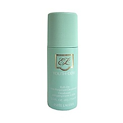 Estée Lauder - 'Youth-Dew' roll on anti perspirant deodorant 75ml