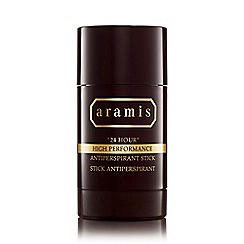Aramis - '24 Hour High Performance' antiperspirant stick