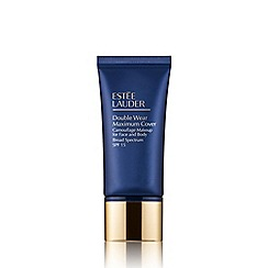 Estée Lauder - 'Double Wear' SPF 15 camouflage make up foundation 30ml