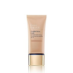 Estée Lauder - 'Double Wear Light' SPF 10 liquid foundation 30ml
