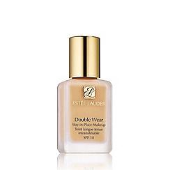 Estée Lauder - 'Double Wear' SPF 10 stay-in-place liquid foundation 30ml