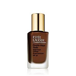 Estée Lauder - 'Double Wear' Nude Water Fresh SPF 30 Liquid Foundation 30ml