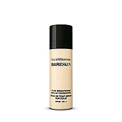 bareMinerals - 'Bareskin' SPF 20 pure brightening serum foundation 30ml