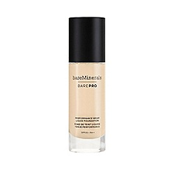 bareMinerals - 'BAREPRO Performance Wear' 12-Hour Long-Wear powder foundation 10g