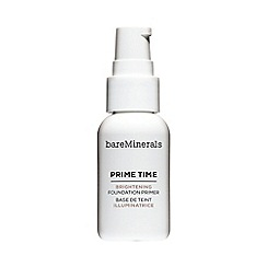 bareMinerals - 'Prime Time Brightening Foundation' primer 30ml