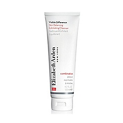 Elizabeth Arden - 'Visible Difference' skin balancing exfoliating cleanser 125ml