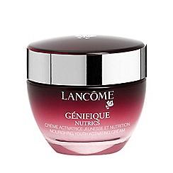 Lancôme - 'Génifique Nutrics' cream 50ml
