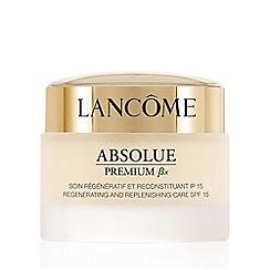 Lancôme - 'Absolue Premium &szligx' SPF 15 day cream 50ml