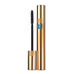Yves Saint Laurent - 'Luxurious' charcoal black waterproof mascara 7ml