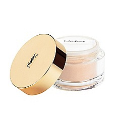 Yves Saint Laurent - 'Souffle D'eclat' radiant and natural face powder 15g