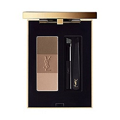 Yves Saint Laurent - 'Couture brow' palette 2.8g