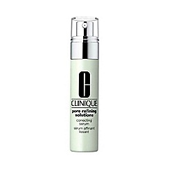 Clinique - 'Pore Refining Solutions' correcting serum 30ml