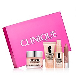 Clinique - 'More Than Moisture' Skincare Gift Set
