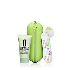 Clinique - Cleansing Skincare Gift Set