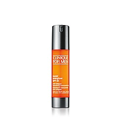 Clinique - Clinique For Men' Super Energizer&#8482 SPF 40 Anti Fatigue Hydrating Concentrate 48ml