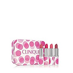 Clinique - 'Plenty Of Pop' make up gift set