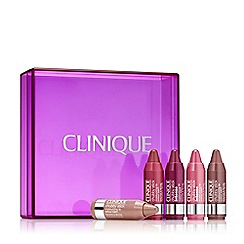 Clinique - Chubby' Colour Lipstick Gift Set