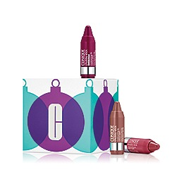 Clinique - 'Lip Out Loud' Colour Lip Balm Gift Set