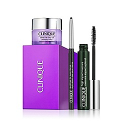 Clinique - 'High On Lashes' Makeup Gift Set