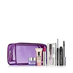 Clinique - 'Bright All Night' Makeup Gift Set