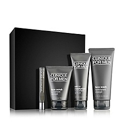 Clinique - 'Clinique For Men' gift set for normal skin