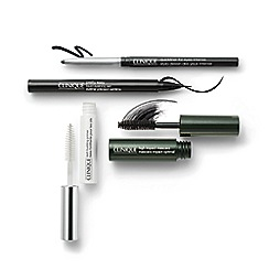 Clinique - 'Lash Line Love' exclusive make up gift set