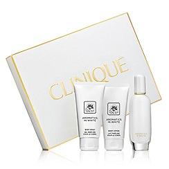 Clinique - 'Aromatics in White' Eau De Parfum Gift Set