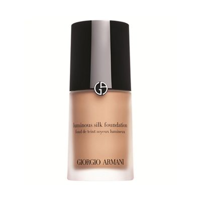 Armani Luminous Silk Liquid Foundation