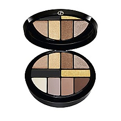 ARMANI - 'The Holiday Palette'