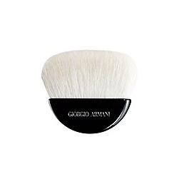 ARMANI - 'Maestro' sculpting powder brush no. 00