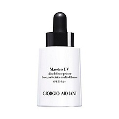 ARMANI - 'Maestro UV' make up primer 30ml