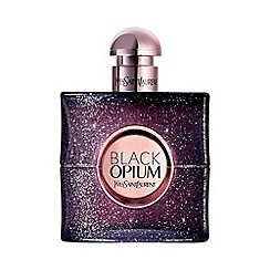 Yves Saint Laurent - 'Black Opium' white night eau de parfum