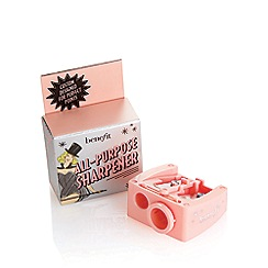 Benefit - 'All Purpose' pencil sharpener