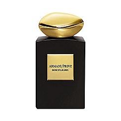ARMANI - Armani Privé' mille et une nuits rose d'arabie eau de parfum 250ml