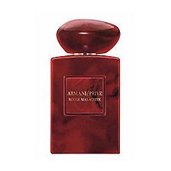 ARMANI - 'Armani Prive' rouge malachite eau de parfum