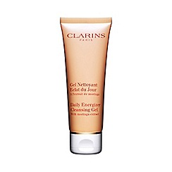 Clarins - 'Daily Energiser' cleansing gel 75ml