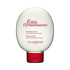 Clarins - 'Eau Dynamisante' shower gel
