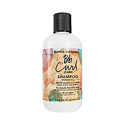 Bumble and Bumble - Curl care shampoo 250ml