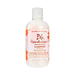 Bumble and Bumble - 'Hairdresser's' invisible oil shampoo 250ml