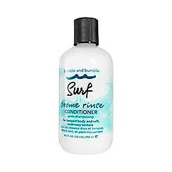 Bumble and Bumble - 'Surf' cream rinse conditioner 250ml