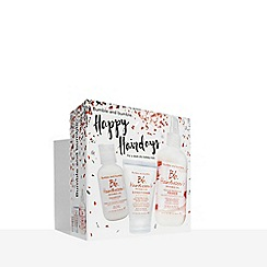 Bumble and Bumble - 'Happy Hairdays - Hairdresser's' Haircare Set