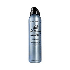 Bumble and Bumble - 'Bb. Thickening' Dryspun Texture Hair Spray 150ml